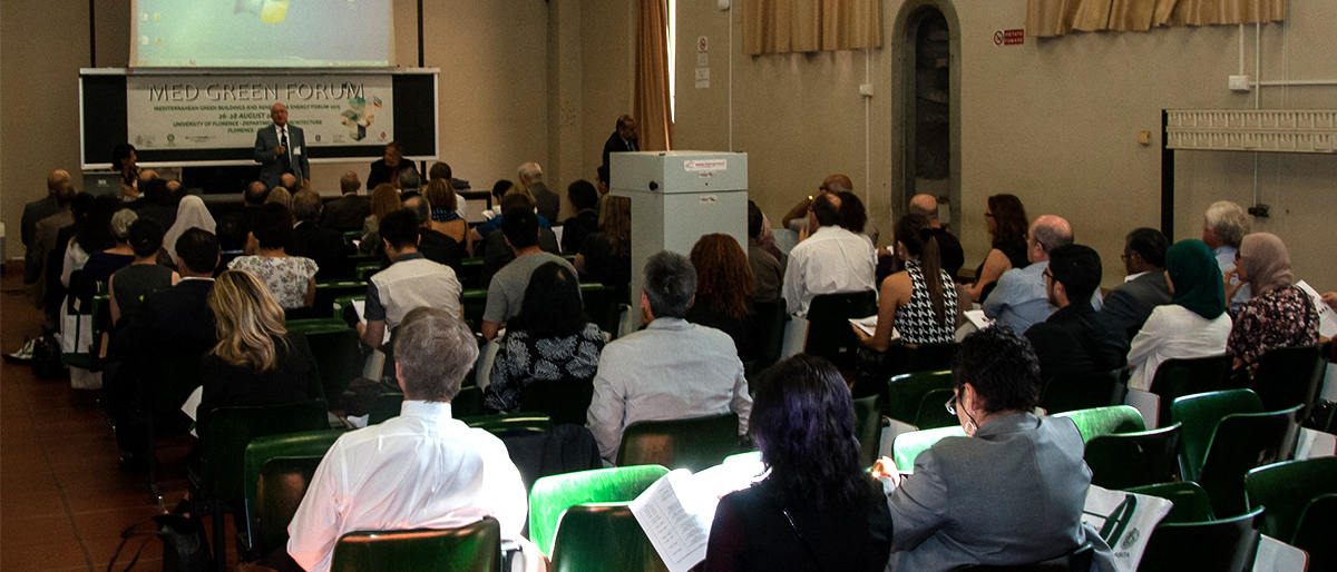 Permalink to: Med Green Forum 2015 Photo Gallery